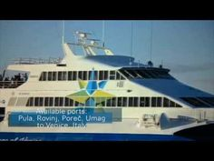 Adriatic-lines.com - Daily Excursions to Venice from Istria