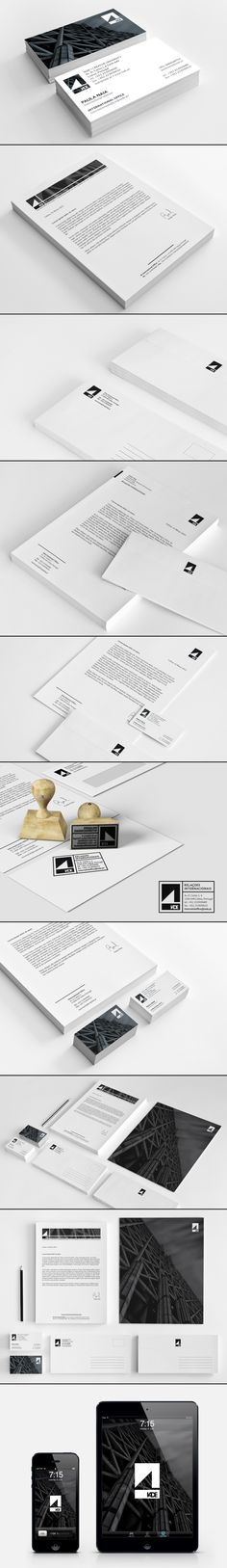 IADE • Relaçoes Internacionais • Corporate Identity