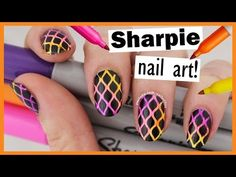 49 Best Easy Nail Art For Beginners Images In 2016 Easy Nail Art