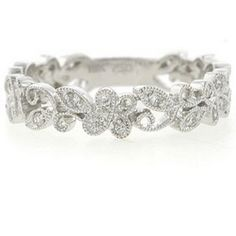 unique wedding rings for women | Unique Wedding Bands Women Based On Personality | Fashion Liness