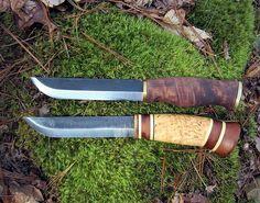 Ahti Leuku 145 and Kellam Tundra Leuku