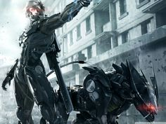 metal gear rising revengeance crack only reloaded