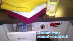 garder souplesse serviette vinaigre Plastic Cutting Board, Hacks, Tips, Eh Bien, Homemade Drain Cleaner, Helpful Tips, Advice