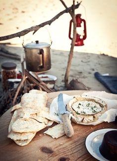 camp & food