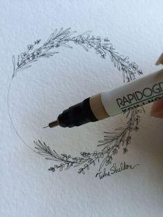 Nature tattoo idea