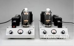 2A3B+805 Mono Blocks single-ended Fission power tube amplifieramplifier-finished-producr-110-220v.jpg
