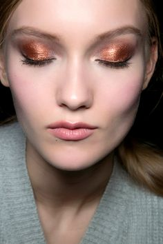 Summer Eyeshadow Inspiration Straight From the Runway | Beauty High