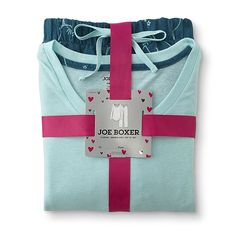Joe Boxer Joe Boxer Women s Pajama Shirt  amp  Pants - Caticorn Pajama Shirt 4602f6bc5