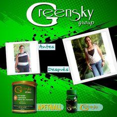 greensky Spirulina, Shopping