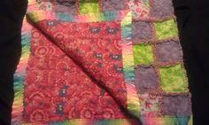Baby Quilt #3