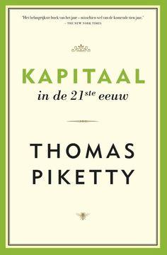 Een van de grootste problemen van de economie is de opeenhoping en de verdeling van kapitaal. Dat hangt nauw samen met kwesties van ongelijkheid, concentratie van welvaart en economische groei. Bevredigende oplossingen voor die problemen waren tot nu toe moeilijk te vinden. Theorieën te over, maar relevant historisch onderzoek was niet voorhanden.  In Kapitaal in de 21ste eeuw analyseert Thomas Piketty een groot aantal gegevens uit de laatste twee eeuwen en uit twintig landen. Zo weet hij…