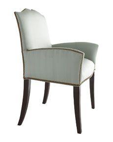 """H4T6F Lauren Ralph Lauren """"Avalon Colette"""" Armchair"""