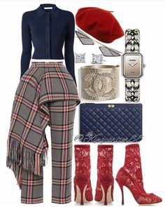 Passion For Fashion, Love Fashion, High Fashion, Autumn Fashion, Fashion Looks, Womens Fashion, Classy Outfits, Chic Outfits, Fall Outfits