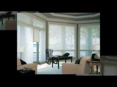 ▶ Toledo Blinds and Shades for home or office  provided by Bellagio Window Fashions.419-381-2700 - YouTube