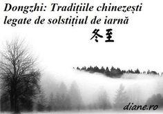 Solstițiul de iarnă ocupă un loc central în sărbătorile tradiționale chinezeșți. Numită în limba mandarină Dongzhi, cea mai scurtă zi din an... Mai, Movies, Movie Posters, Astrology, Films, Film Poster, Cinema, Movie, Film