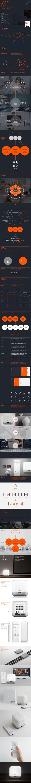 SK Telecom B box Intergrated Brand eXperience Design by Plus X, via Behance