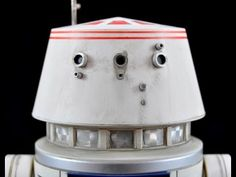 Electrified Porcupine - Toys, Collectibles, Action Figures, Music, WWE, and More!: Star Wars: R5-D4 Sixth Scale Figure by Sideshow Co... Sideshow Collectibles, Picture Video, Wwe, Action Figures, Scale, Table Lamp, Star Wars, Toys, Music