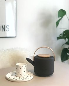 The best teapot ever. By #Stelton and available at www.violetandpercy.com x