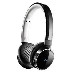 PHILIPS SHB9150 Wireless Bluetooth Headphones - Black
