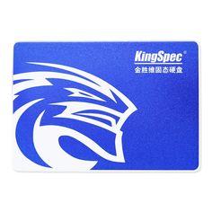 """60% OFF Kingspec 2.5 Inch SATA III 60GB/S SATA II SSD 8GB 16GB 32GB 64GB 128GB 256GB Solid State Disk  2.5"""" SSD HDD China NO1"""
