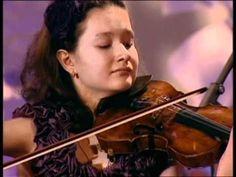 Anna Savkina plays Tchaikovsky Valse-Scherzo