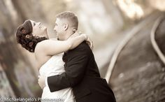 Michaelangelo's Photography - Cleveland -Lindsey & Andrew