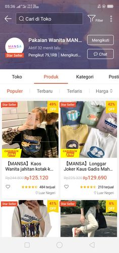 Best Online Clothing Stores, Online Shopping Stores, Online Shop Baju, My Vibe, Mode Hijab, Fashion Outfits, Womens Fashion, Ecommerce, Ootd