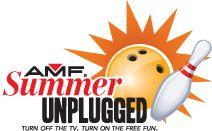 AMF Summer Unplugged: Turn off the TV, Turn ON the Free Fun.