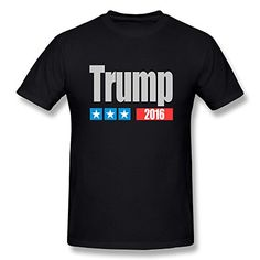 Donald Trump For President Make America Great Again T Shirt