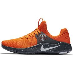 Put your fierce team spirit on display with these sleek Tennessee Volunteers Free TR Shoes from Nike! Black Nike Shoes, Nike Tennis Shoes, Blue Shoes, Orange Grey, Gray, Socks For Sale, Nike Shoes Outfits, Tennessee Volunteers, Girls Sneakers