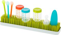 PATCH Drying Rack by Boon. THE GRASS JUST GOT GREENER. booninc.com