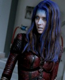 on an extended Angel-watching-binge. Fred/Illyria