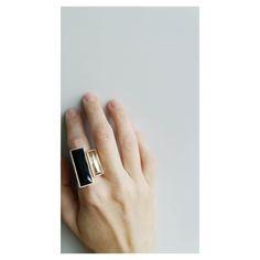 Favoritos da equipe: anel duas baguetes G  [Compras e informações ver Perfil]