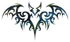 Image result for vampire tribal