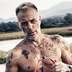 fifty year old tattooed - Google zoeken