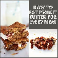 29 Ways To Eat Peanut Butter For Every Meal