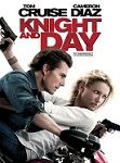 Knight and Day - John P Armstrong