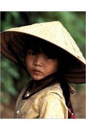 Vietnamees Meisje