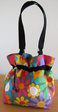 The Better Bag Maker Blog Hop - The Littlest Thistle