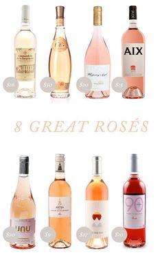 rose guide