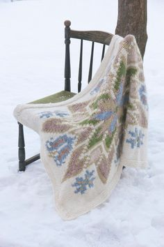 Customer Image Gallery for Icelandic Handknits: 25 Heirloom Techniques and Projects