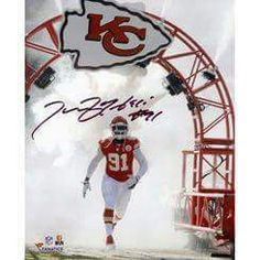 Nice 32 Best Kansas City Chiefs Autographs & Sports Collectibles images  supplier