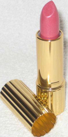Estee Lauder Pure Color Long Last Lipstick in Candy #116 - Discontinued Color