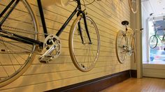 Linus Pop Up Bike Shop