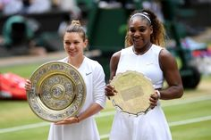 Chris Evert: 'Simona Halep played perfect match against Serena Williams at Wimbledon'
