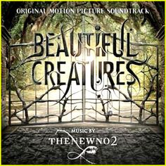 'Beautiful Creatures' Authors Spill More Secrets of Gatlin County; Listen To Opening Track from the Movie! #beautifulcreatures #YAbooks #books #kamigarcia #movies