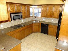 Kitchen: Modern Corner Kitchen Sink Undermount Also Corner Kitchen Sink  Design Ideas From Features Of