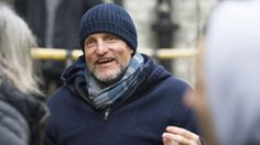 Woody Harrelson shoots live movie hours after 'WW2 bomb' discovery    Woody Harrelson says he has no intention of making another live movie like Lost in London.   http://www.bbc.co.uk/news/entertainment-arts-38686697