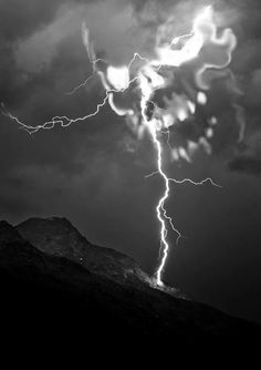 Electric Skeleton in the sky The lightnig is so cool/good,sorry if i… More