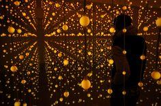 suspended art installation - Google Search